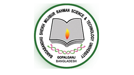 Bangabandhu Sheikh Mujibur Rahman Science & Technology University